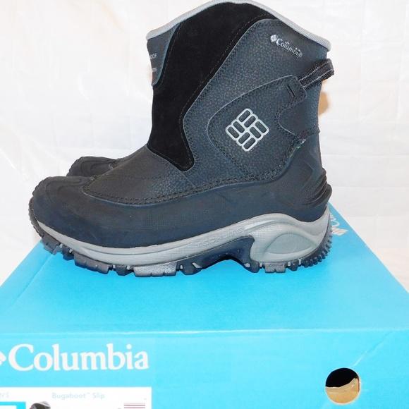 New7bugaboot Slipon Winter Snow Boots